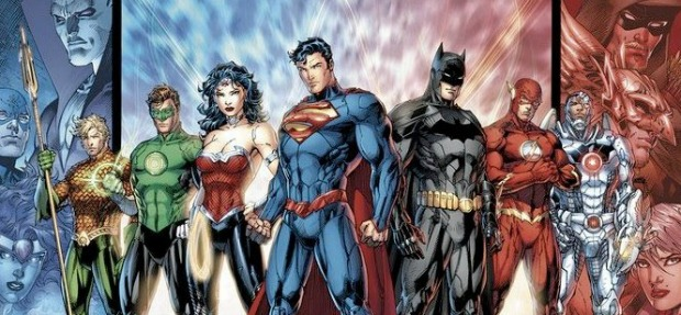 Is It All Over For Caped Crusader On Film? Batman To Star In Justice League?