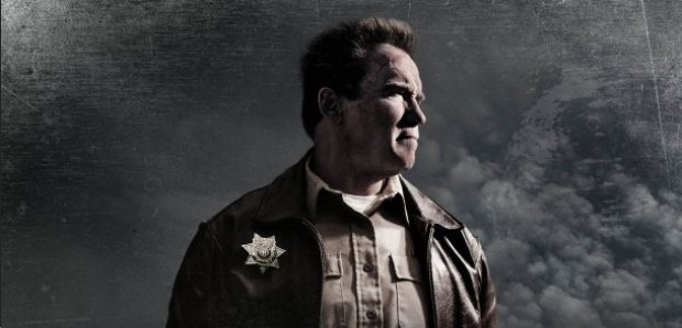 Arnold Schwarzenegger's The Last Stand Gets First Poster & Synopsis