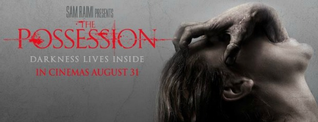 Frightfest 2012 – What Is A Dibbuk? New Featurette For The Possession