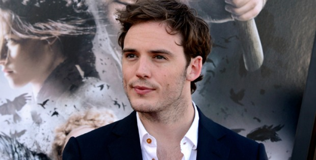 The Hunger Games Catching Fire Has its Finnick Odair, It's Sam Caiflin!