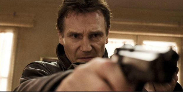 Your Past Will Always Come Back To Haunt You, Trailer 3 For Taken 2