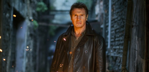 "Does Daddy's Girl Have ""a particular set of skills"" too? Taken 2 UK Trailer 2"