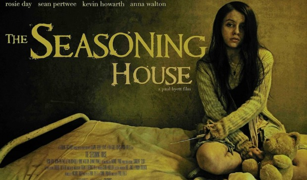 Frightfest 2012 – The Seasoning House Review