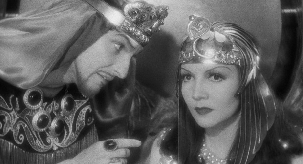 Cecil B. DeMille's Cleopatra (Masters Of Cinema) Blu-Ray Review