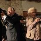 Oi Dead Geezer! Cockneys VS Zombies Invading UK Home Release This October