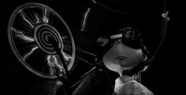 Your Invited To Puppet Hospital In New Frankenweenie Featurette