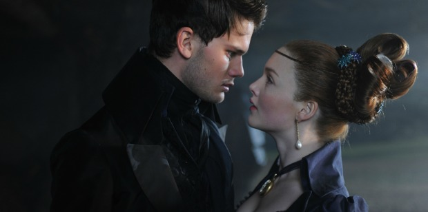 LIFF 2012: UK Trailer For Mike Newell's Great Expectations