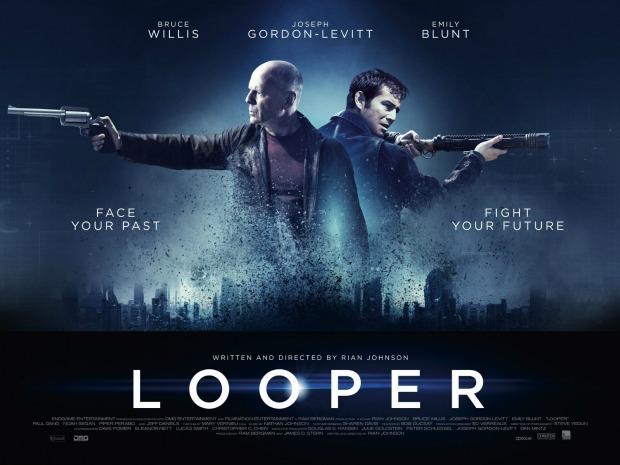 Stella Artois Offering UK Fans A Chance To See Looper This Week!