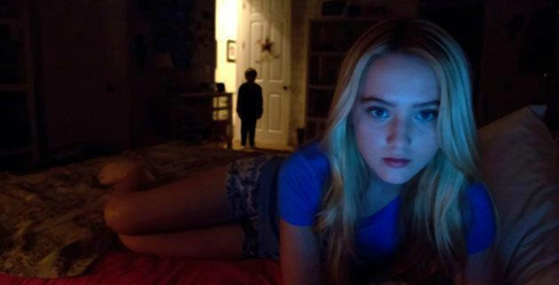 Hunter Spooks All In New Paranormal Activity 4 Trailer!