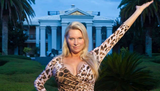 The Queen of Versailles DVD Review