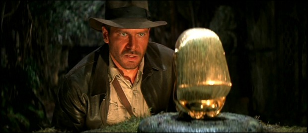 Raiders of the Lost Ark IMAX Review
