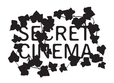 Secret Cinema Announces 19th Production & Secret Gallery