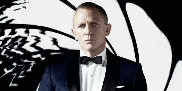 New International Skyfall Trailer Reveals New Explosive Action