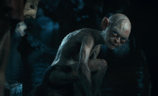 The Hobbit:An Unexpected Journey Review