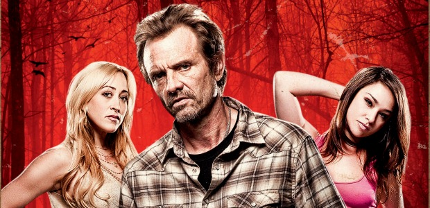 Blu-Ray Review: Michael Biehn's The Victim