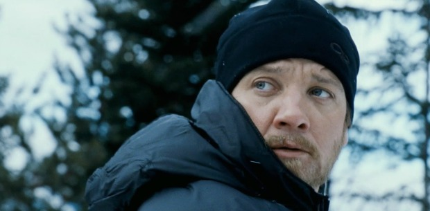 There Was Never Just One – The Bourne Legacy UK DVD/Blu-Ray Details