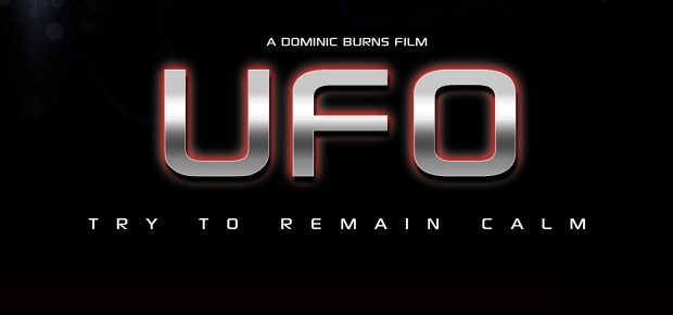 Try To Remain Calm And Watch Official Trailer For UFO