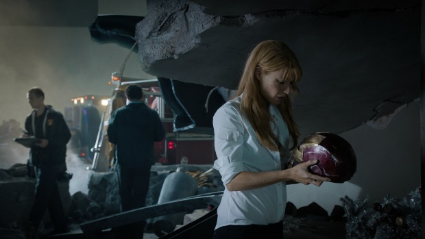 Watch New Iron Man 3 Featurette & TV Spot Shows New Footage