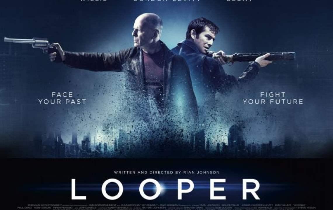 Review: Looper