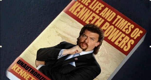 Feature: Kenny Powers' Lifestyle Guide
