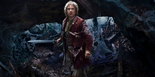 Meet The Trolls In Second The Hobbit: An Unexpected Journey TV Spot