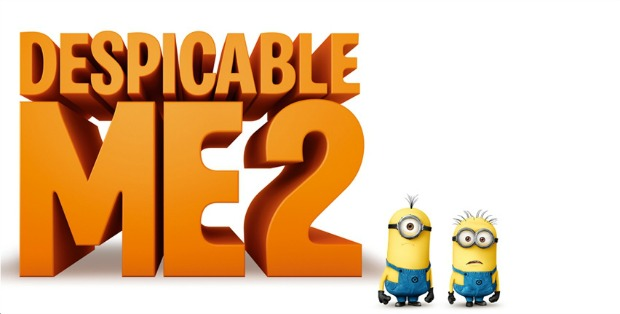 Out of This World Experience For Minions In New Despicable Me 2 Trailer