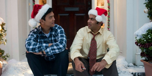 A Very Harold And Kumar Christmas (3D) DVD Review