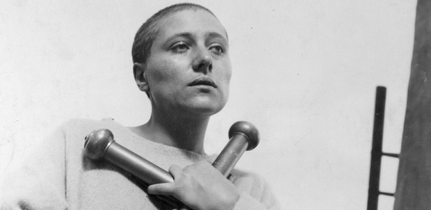 The Passion of Joan Arc Blu-Ray Review