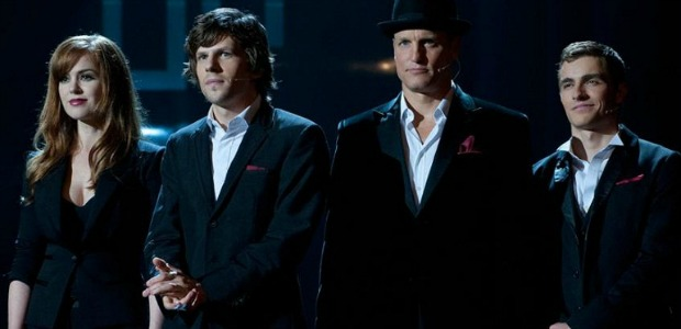 Shazam! Watch First Trailer For Now You See Me