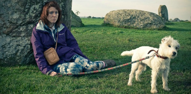 Sightseers Blu-Ray Review