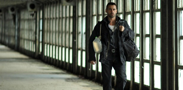 Vengeance On The Cards In Dead Man Down Trailer Starring Colin Farrell