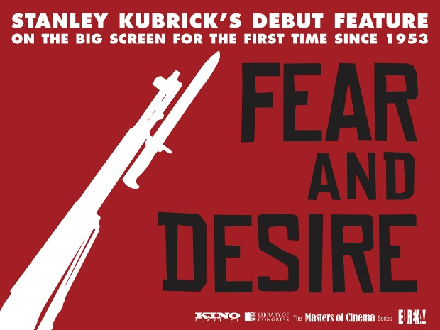 Stanley Kubrick's Fear And Desire To Get A Limited Theatrical UK Tour