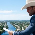 Payback Time In Jason Statham's  UK Parker Trailer & Featurette
