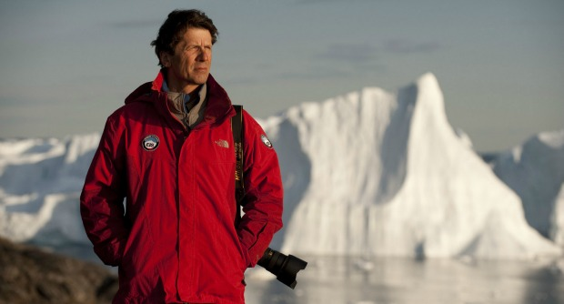 Chasing Ice Review
