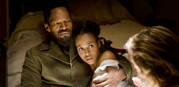 Django Unchained Releases One Final Trailer (Honest)