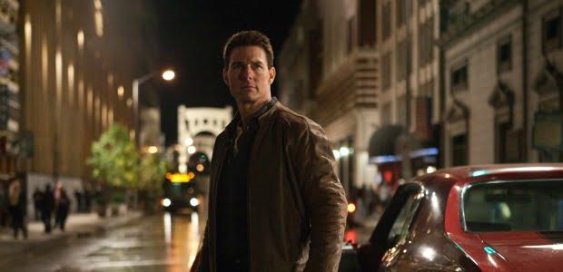 4 New TV Spots For Jack Reacher