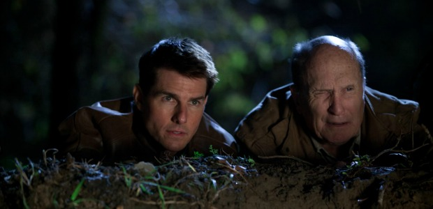 konnichiwa! Jack Reacher Goes Japanese In New Trailer