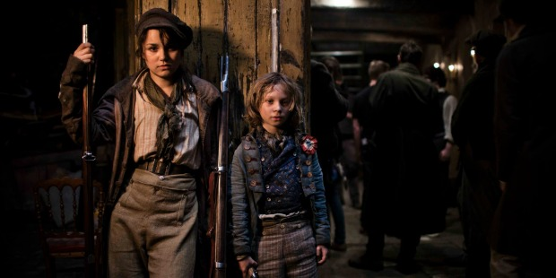 Les Miserables Is 'On My Own' In New Trailer & Featurettes