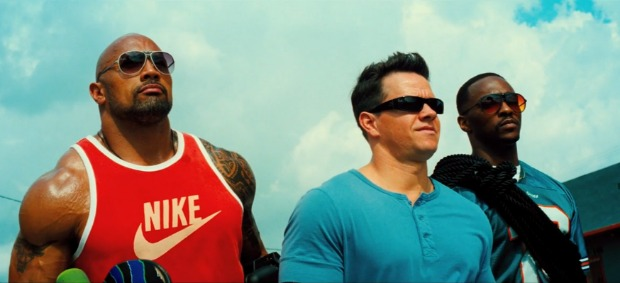 Poor People Invented Salads, Watch First Trailer For Pain And Gain