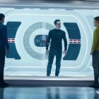 New Image For Star Trek Into Darkness, Has It Revealed Villain's Identity?