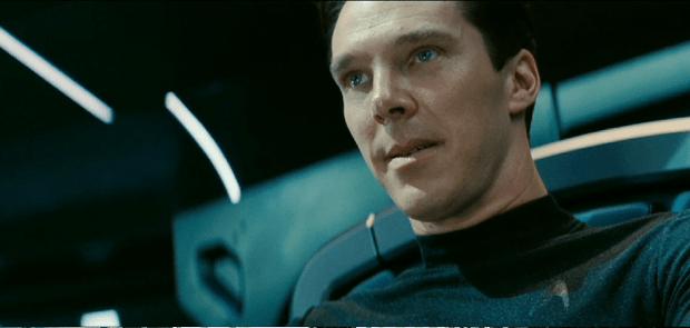 My God Jim! Watch Star Trek Into Darkness Announcement Trailer