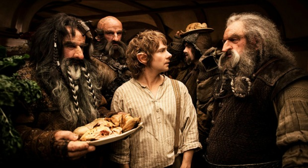 Blu-Ray Review – The Hobbit: An Unexpected Journey Extended Version
