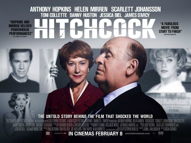 Win Great HITCHCOCK Goodies!