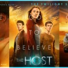 Choose To Believe?Love? Fight? 3 New Posters For The Host