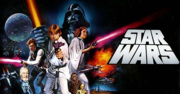 JJ Abrams To Direct Star Wars Episode 7?