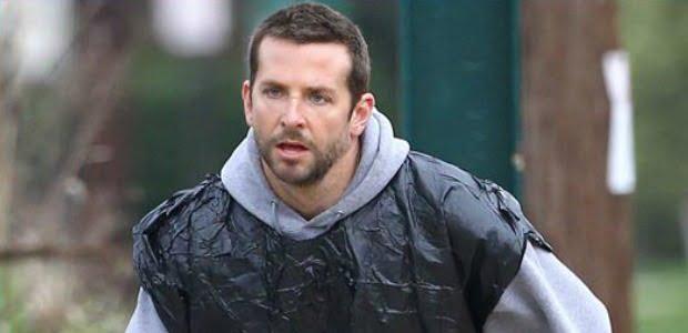 Bradley Cooper Is Confirmed As Guardians Of The Galaxy Rocket Racoon,