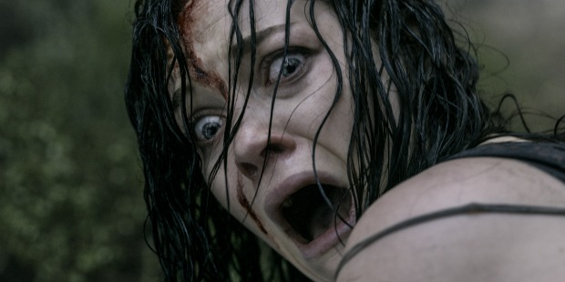 Gore!Gore!Gore! It Must Be The Evil Dead Red Band Trailer