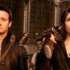 Hansel & Gretel:Witch Hunters Go Red Band Again in New Trailer