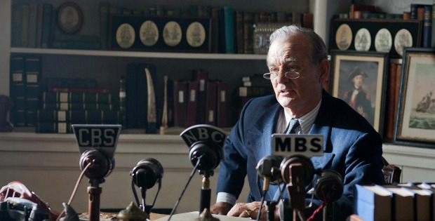 Top Bill Murray Moments (Feature)