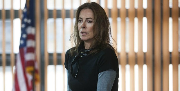 Kathryn Bigelow – filmography (Zero Dark Thirty Feature)